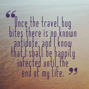 Travelbugquote