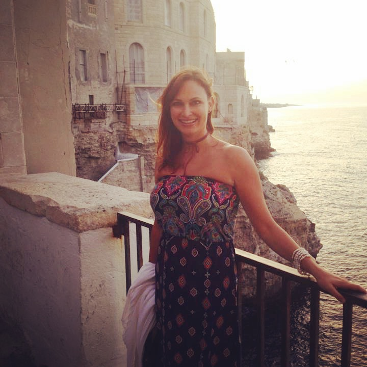 Grotta Palazzese an Enchanting Destination in Polignano A Mare, Italy