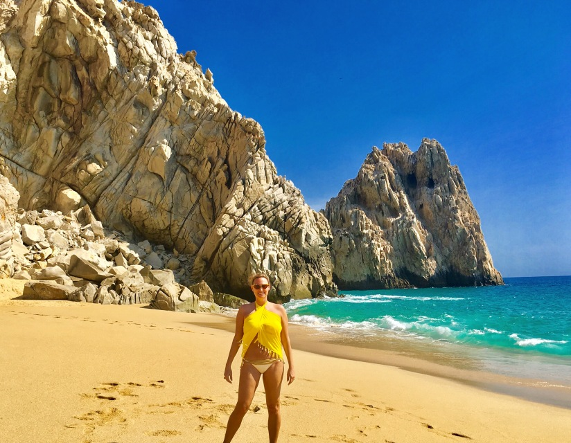 A Fun Excursion in Cabo, Mexico